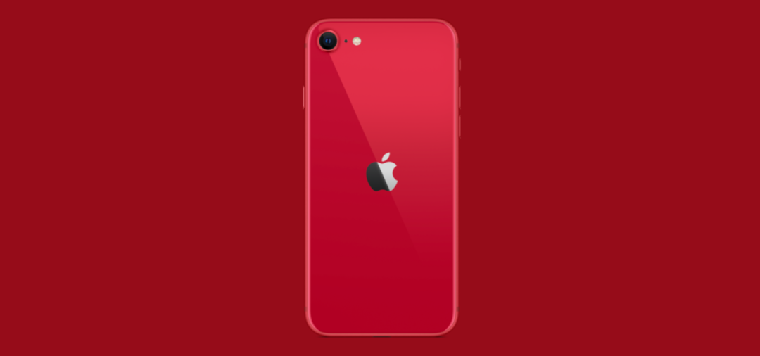 新款iPhone SE正式发布:3299起,除了A13还升级了什么?