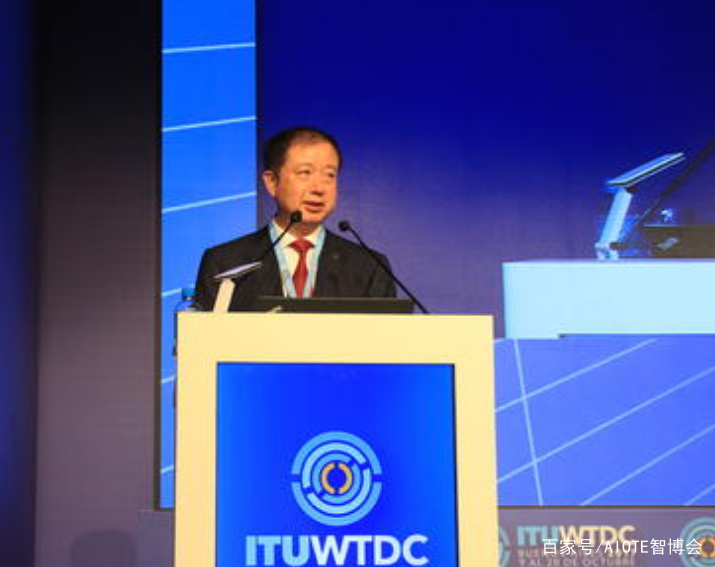 2020南京物联网展览会|与您见证历史时刻:NB-IoT正式纳入5G标准